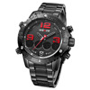 2015 New Arrival Products WEIDE Watch LCD Display Watches Brands Men Watches