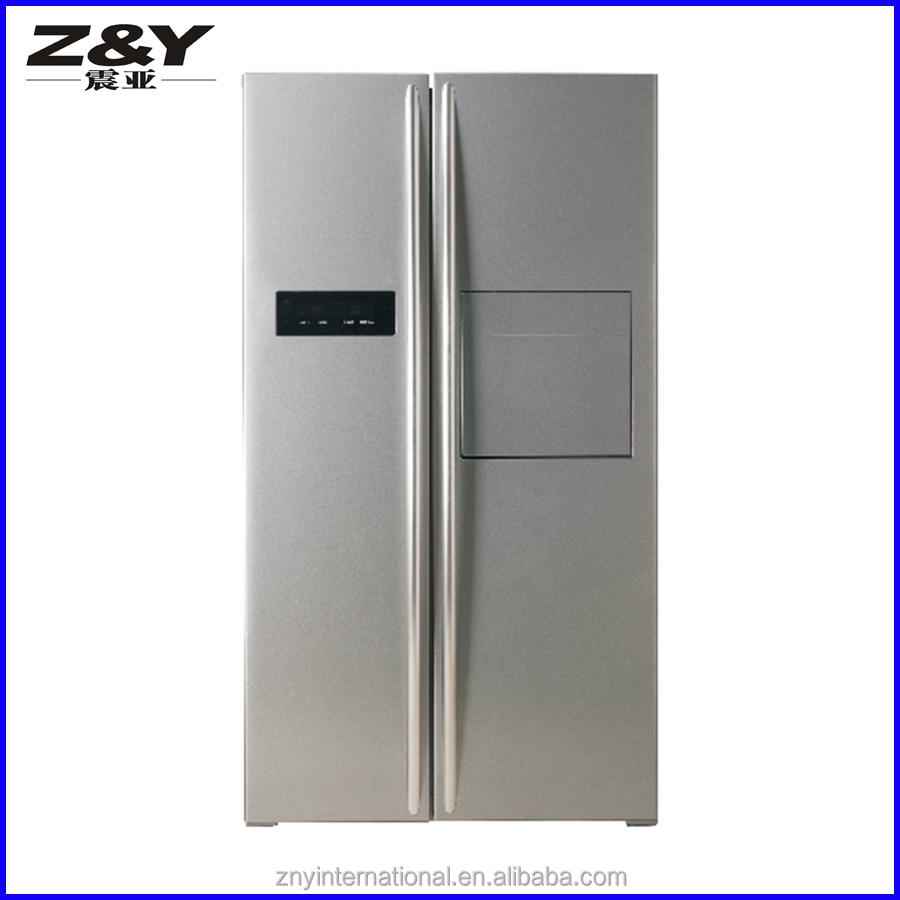 french door refrigerator french door or side by side. Black Bedroom Furniture Sets. Home Design Ideas