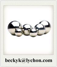 Stainless Steel ball Decorations