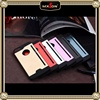 Classic Style 3D Custom Taktic Aluminum Metal Case For Iphone 5S