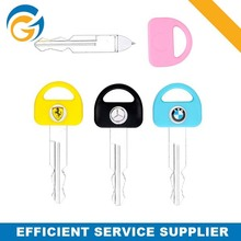Plastic Fancy 4 color Key Pen with Cheap Price