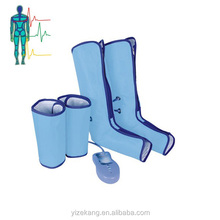 compression thigh air massager, foot and leg air massager for wholesale