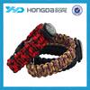 550 paracord survival bracelet , parachute cord patterns, bracelet paracord