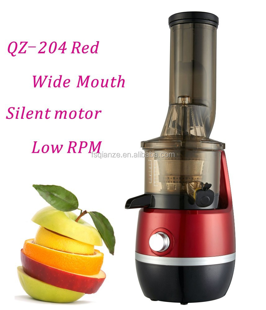 Slow Juicer Europe : 2015 New Korea / Europe / Germany / America Style Whole ...