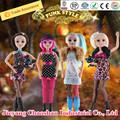 Caliente venta Popular de 11.5 pulgadas Baby Doll