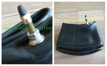 natural rubber motorcycle tube and tyre
