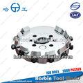 Fábrica chinesa, hss m 2, ciclo único de forma alternativa, engrenagem cónica espiral cortador de acabamento