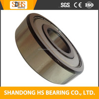 6305zzr High Quality Deep Groove Ball Bearing with seals