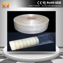 PET heat shrink film for food/drinks/medicine/electronics