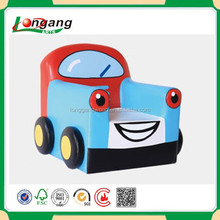 China manufacturers Essential Kids Leather Car Sofa