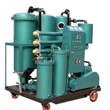 Desulfuring and dewaxing function waste motor Oil refining equipment