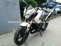 Fashionable mountain road 250cc racing motorcycle on promotion ZF250