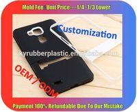Custom Cellphone Plastic Shell / ABS Mobilephone Housing Manufacturer / Plastic Frame Handphone Part