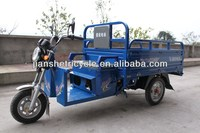 2013 Electric tricycle for cargo JS8000-1