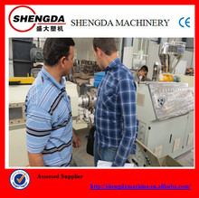 High Output PVC Pipe Making Machines/Production line/Etrusion line