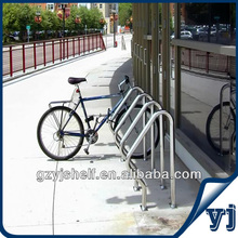 2014 New Product China Supplier Beauty and High Quality Bike rack/Floor Mounted Bike Rack