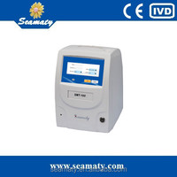Hot sale SMT-100 fully automatic hematology analyzer price