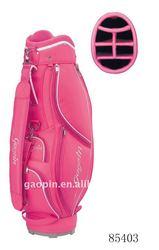 GP Pink Golf Bag QD-85403