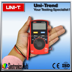 The latest best multimeter UNI-T UT120C