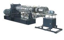 CE&ISO 150mm pequeño Tornillo individual Extrusora para PP/PE/PVC