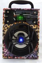 2015 china market wireless mini novelty portable bluetooth speakers for usd sd tf card