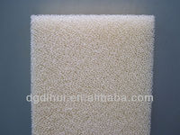 Fast Dry Foam for outdoor furniture