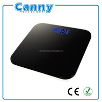 Factory bathroom scale, body weighing machine, digital balance China supplier