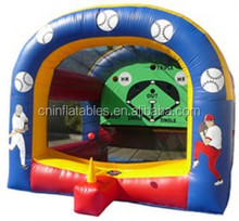 baseball pitching machine,Baseball Pitch,inflatable game