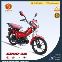 New Style Cheap Street Cycle Cross BMX Bike CUB MOPED SD90-3A