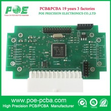 Experienced pcb assembly company and professional pcb assembly service