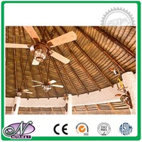 Eco-friendly Thatch Roof Tiles