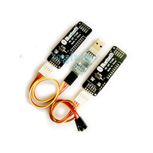 WE-40C Bluetooth serial module TTL wireless serial data transmission module non- RS232 level