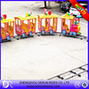 2015 Playground Christmas Carnival Games Electrical Train