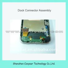 for iphone 3g dock connector assembly,paypal is accepted