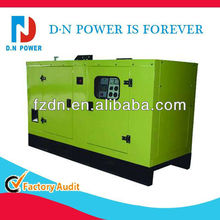 The real estate Natural Gas Emergency Generators Residential China's largest supplier D.N POWER