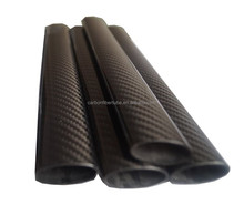 good price carbon fiber oval tube for sports equipments /toy/drpne/free samples alibaba china products