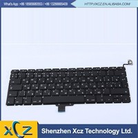 (2012-2013) backlight keyboard a1278 a1286 for macbook pro