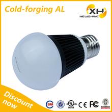 Ul Led Light Bulb 5 Watts / Ul Led Light Bulb E26 / E26 110V Led Newshine