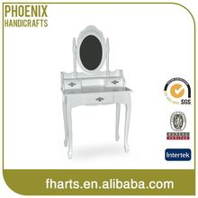 Oem Service Dressing Table With Mirror Canada