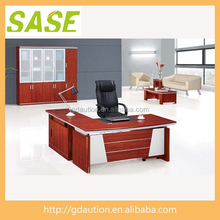 ZEBRA Series Modern Wood Executive Office Desk with Good Quality