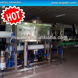 New automatic mineral water plant cost