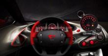 Drifting Steering Wheels Car Interior Accessories Racing Steering Wheel Manufacturer