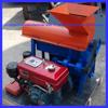 Factory price corn thresher with diesel engine