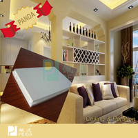 Environmentally-friendly Product Mineral Fiber Ceiling