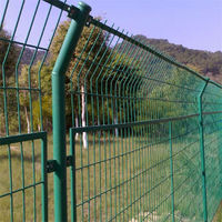 Strong Quality Welded Wire Mesh ( Galvanized \ PVC Coated )