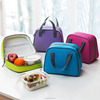 Trade assurance supplier simple promotional lunch cooler bag