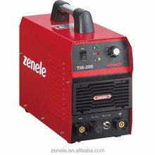 Argon tig welding machine price tig-200