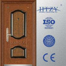 hot sale elegant steel security door in zhejiang