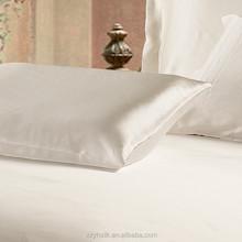 100% Charmeuse Silk Pillowcase,16mm