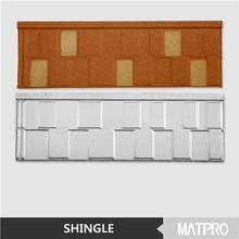 aliminum sheet metal asphalt roll for roofing in china market
